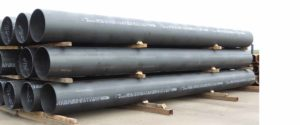 seamless carbon steel pipe astm a53